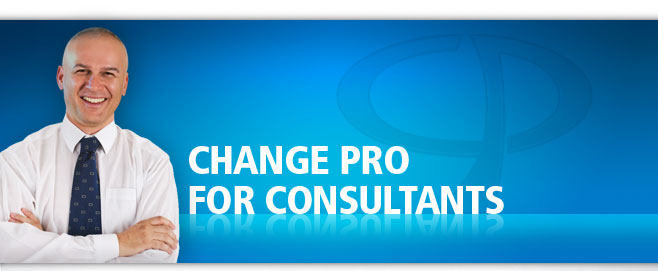 Change Pro for Managers